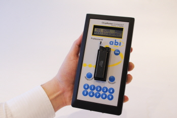ChipMaster (Digital out-of-circuit IC Tester)