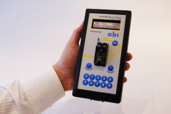LinearMaster (Analogue out-of-circuit IC Tester)